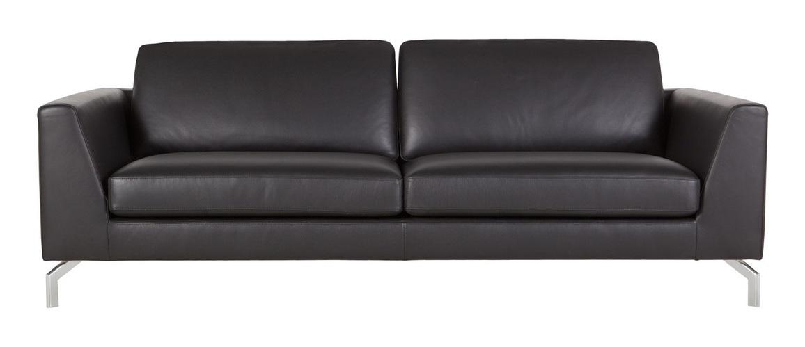 Ohio 3 seater (leather)