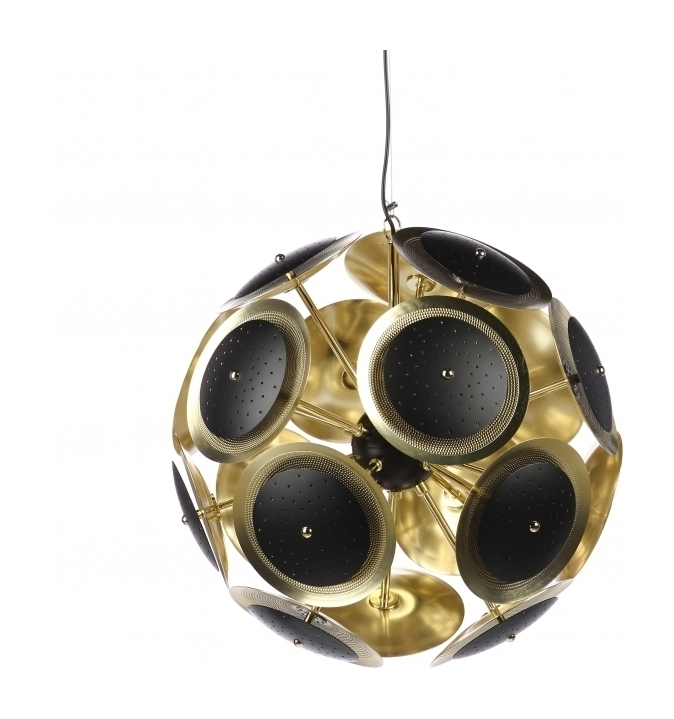 Sunflower Pendant Lamp