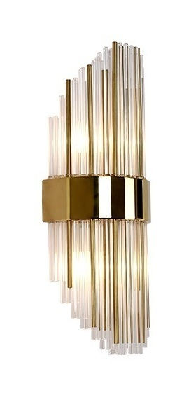Dappen Wall Lamp