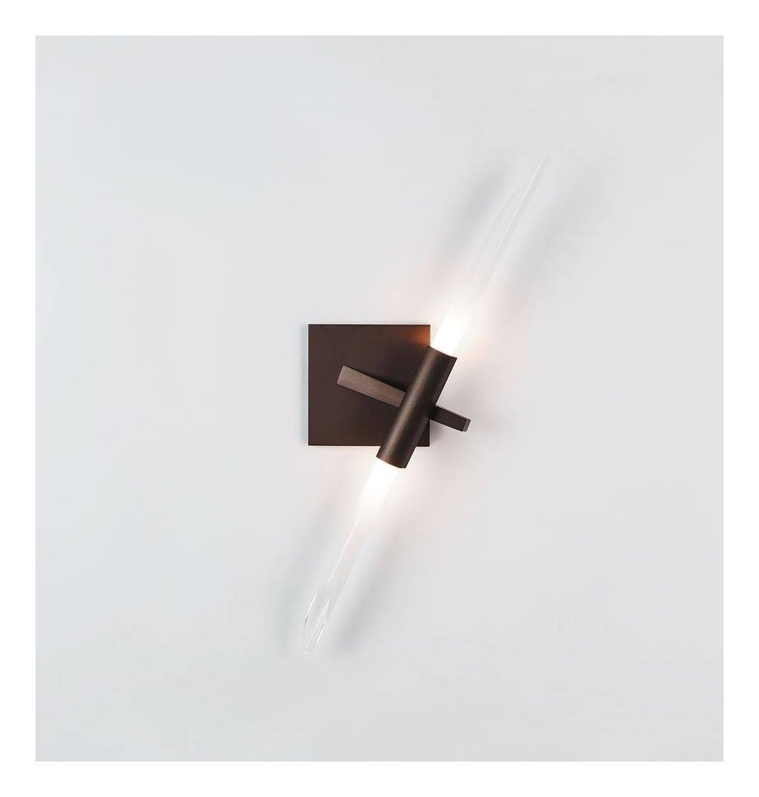 Agnes Sconce 2 Lights Wall Lamp