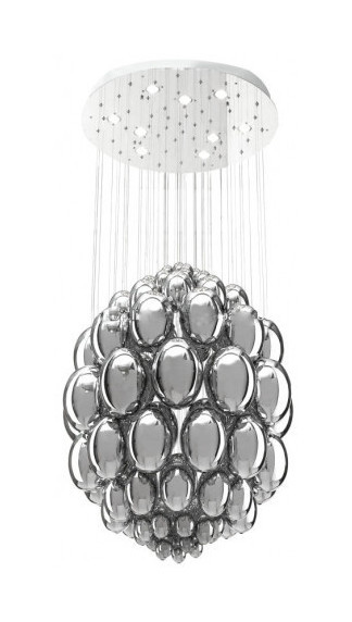 Mercury 2 Pendant Light