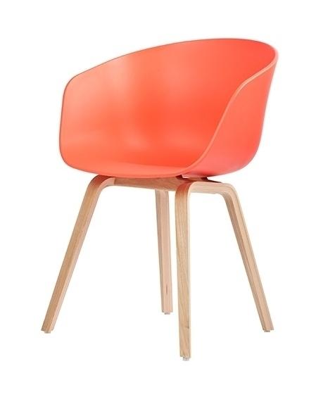 Hay About A Chair AAC22 ( оранжевый )