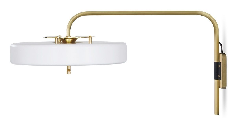 Revolve Wall Lamp