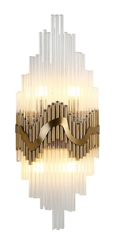 Luxor Wall Lamp