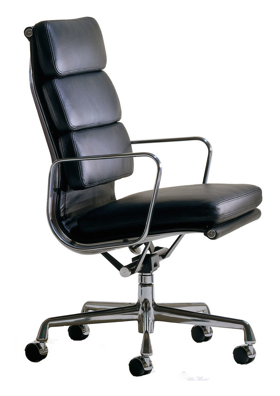 Eames Soft Pad Executive Chair