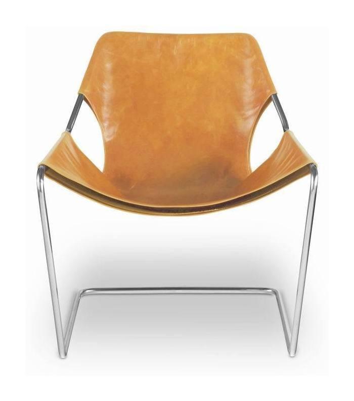 Дизайнерское кресло Paulistano Chair купить в магазине