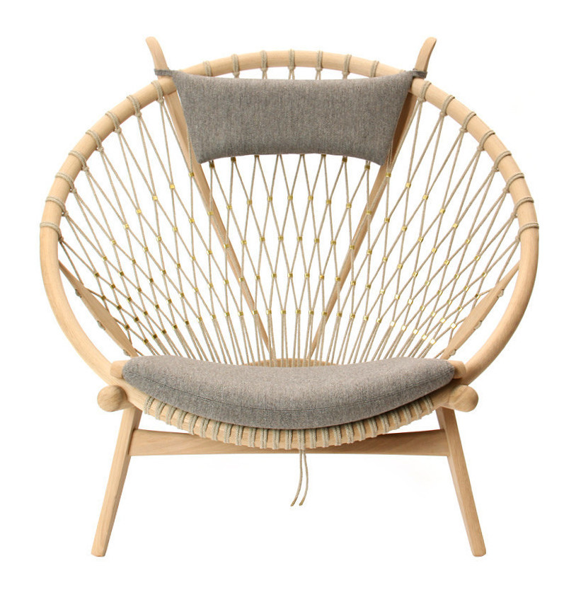 Circle Chair by Hans Wegner