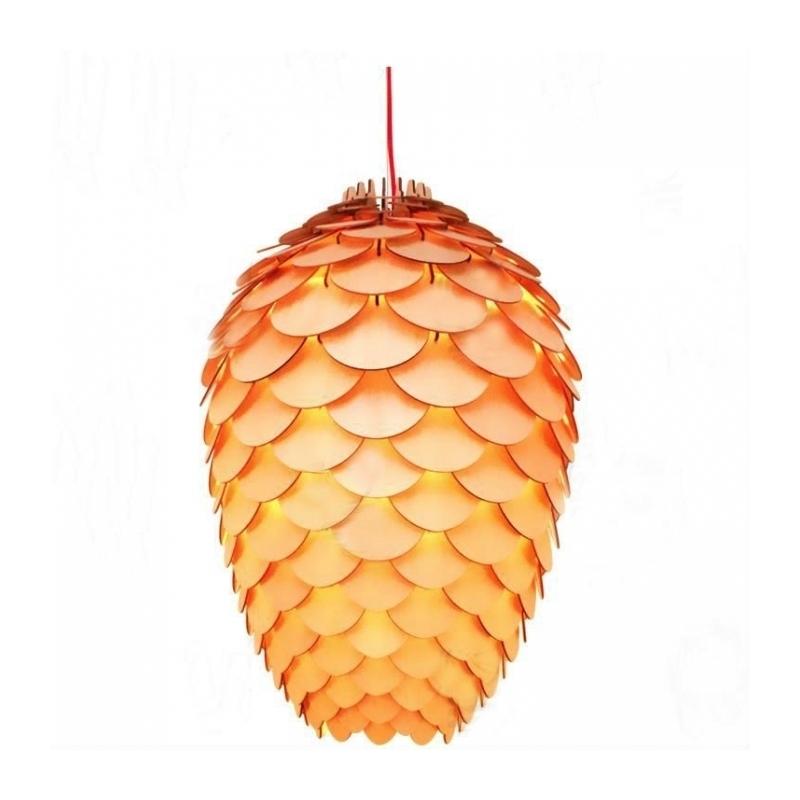 Pine Pendant Lamp