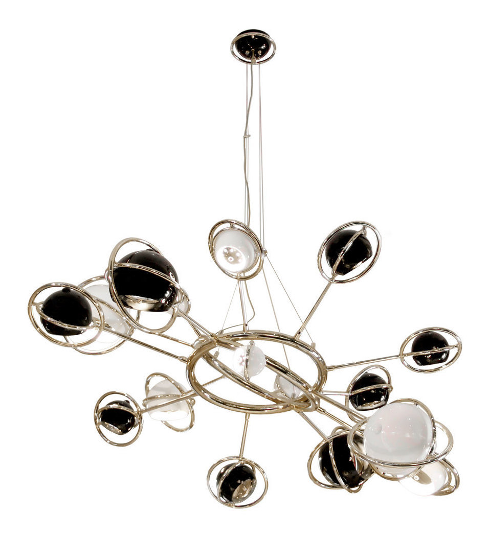 Cosmo Suspension Pendant Lamp