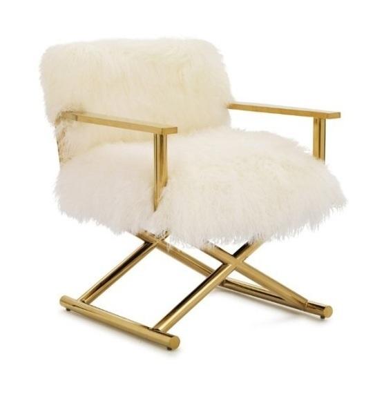 Altman Tibetan Wool Chair (от 5 шт)