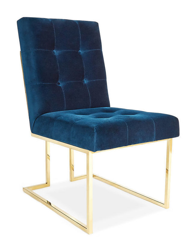 Goldfinger Dining Chair (от 10 шт)