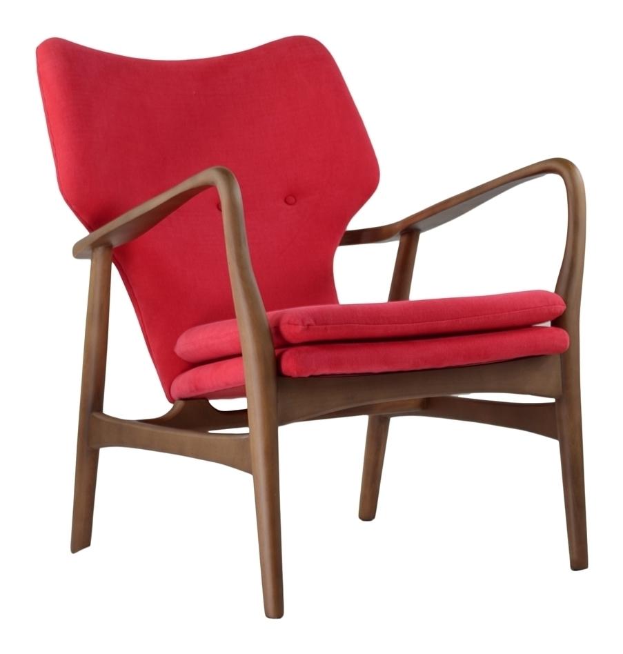 Arne Vodder Lounge Chair (от 5 шт)