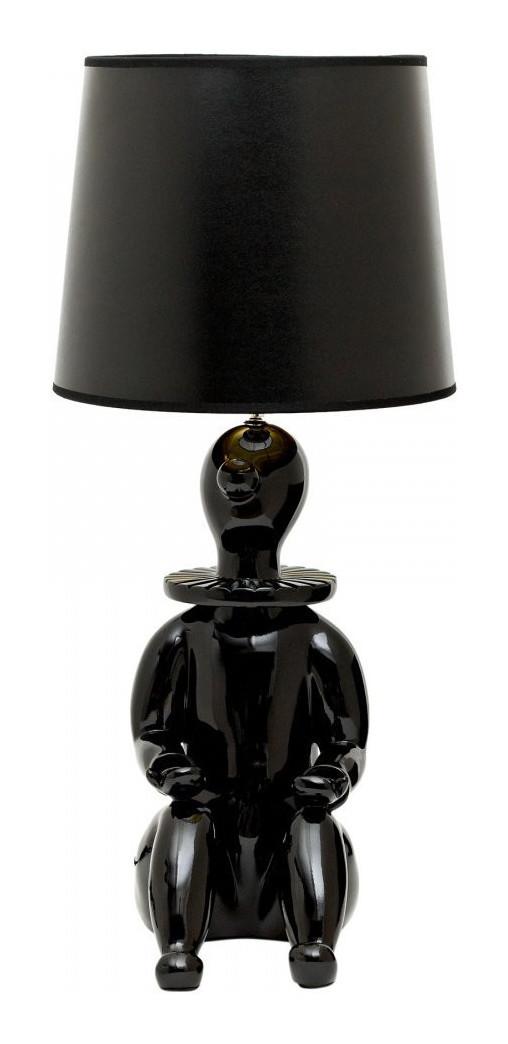 Clown Table Lamp