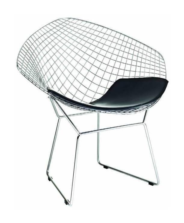 Bertoia Diamond Chair (от 10 шт.)