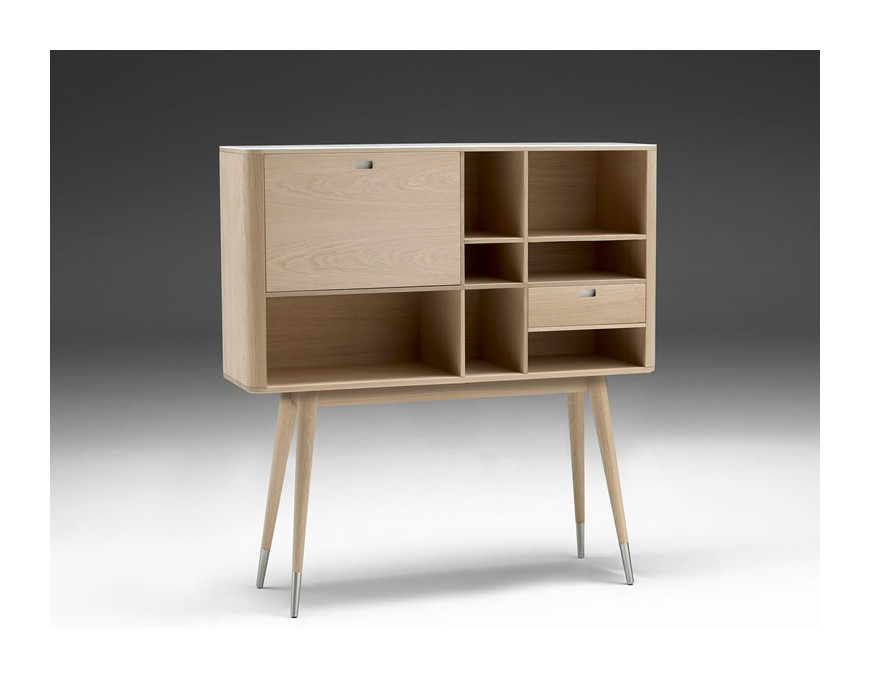 Contemporary Sideboard (high legs)