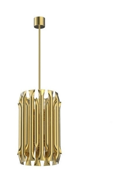 Matheny Small Pendant Lamp