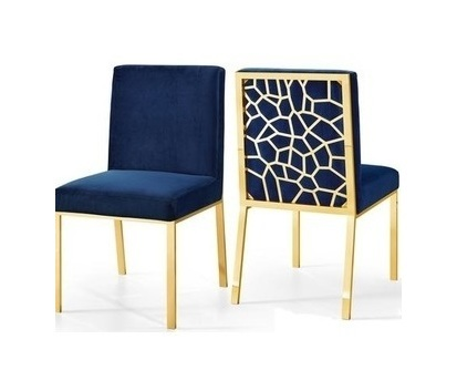 Opal Navy Dining Chair (от 10 шт)