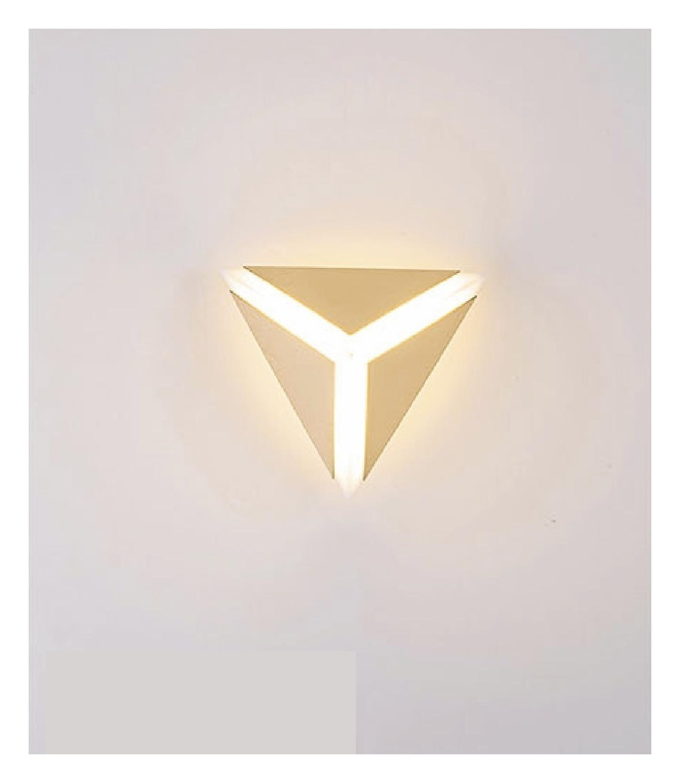 Triangle Wall Lamp