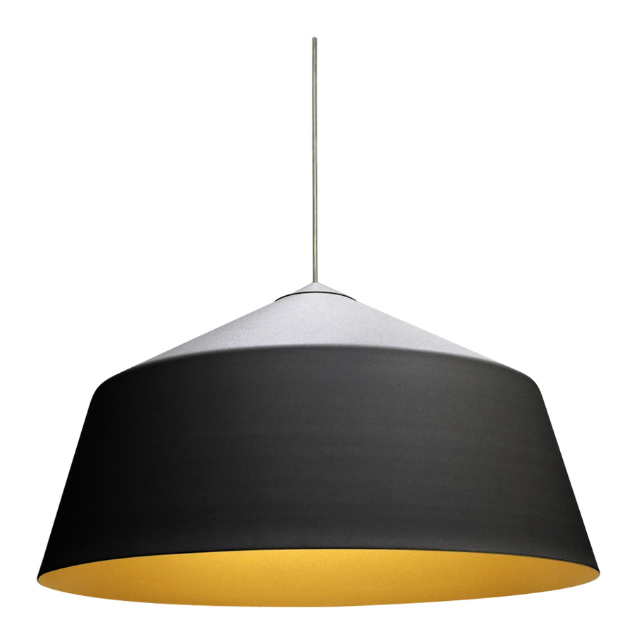 Circus Large Pendant Lamp
