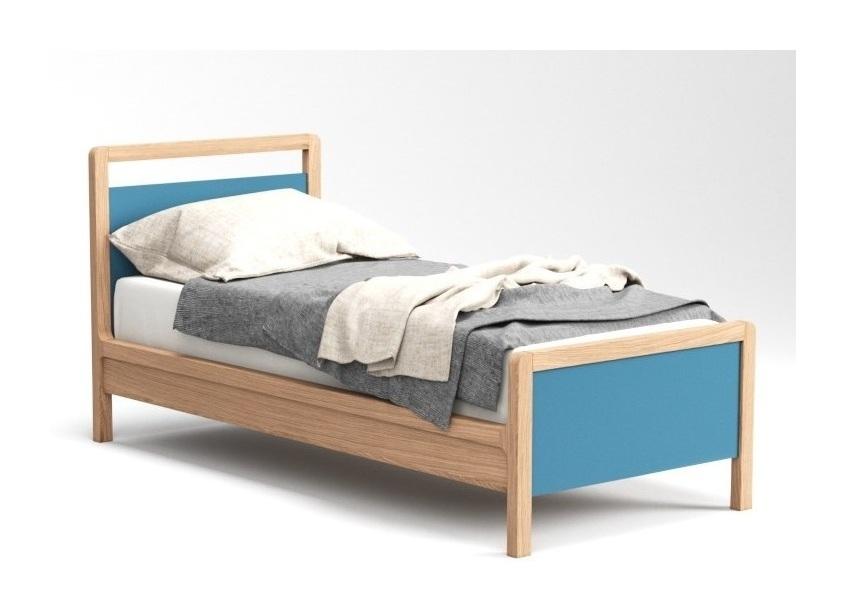 Кровать CUBE