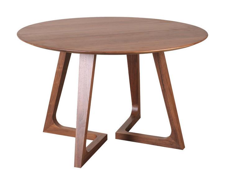 Godenza Round V Table (от 7 шт.)