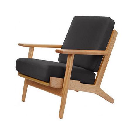 Wegner Plank Armchair GE290