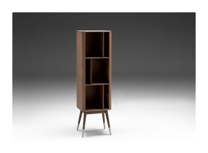 Contemporary Modular Bookcase