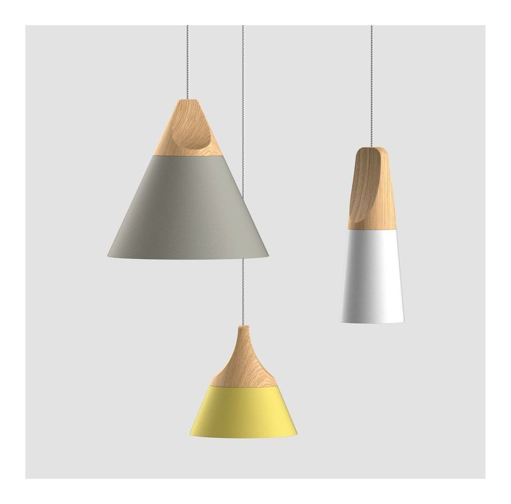 Slope Pendant Lamp