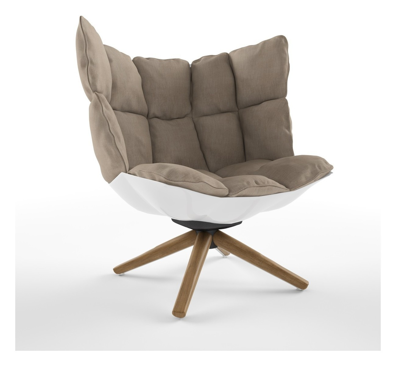 Husk Outdoor Chair
