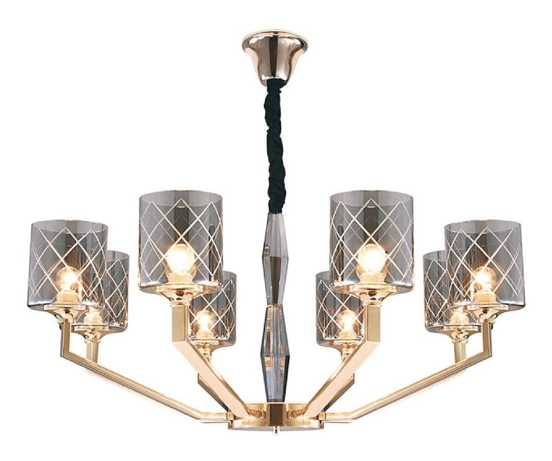 Black Sea 6/12 Pendant Lamp