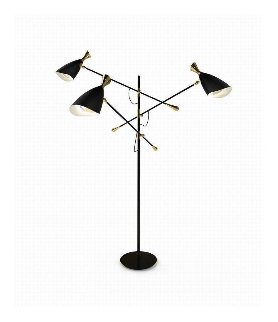 Duke Floor Lamp
