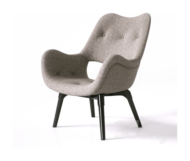 B210 Lounge Chair