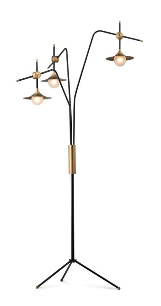 Bullarum S-3 Floor lamp