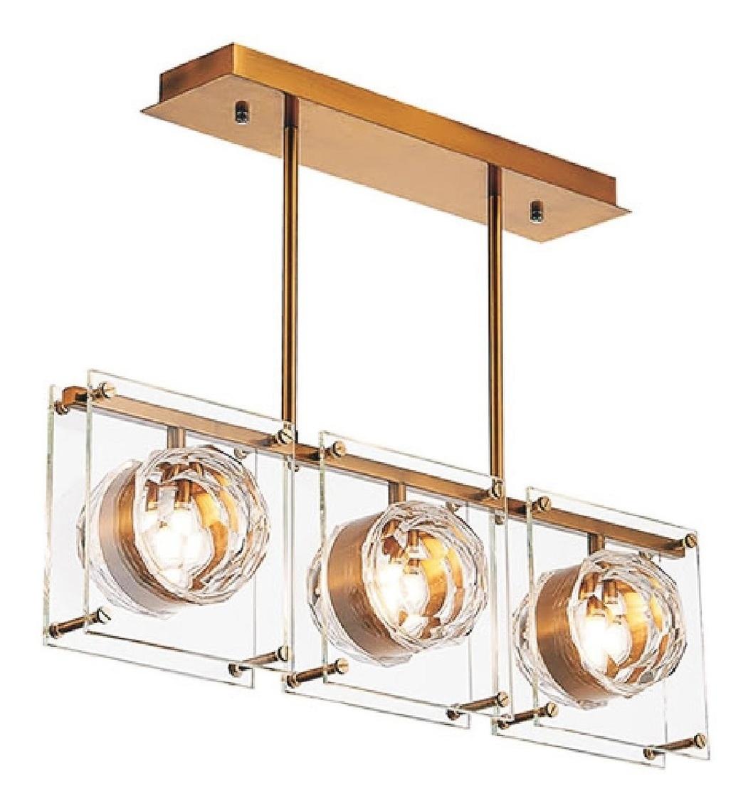 Rochillon 3/4 Pendant Lamp