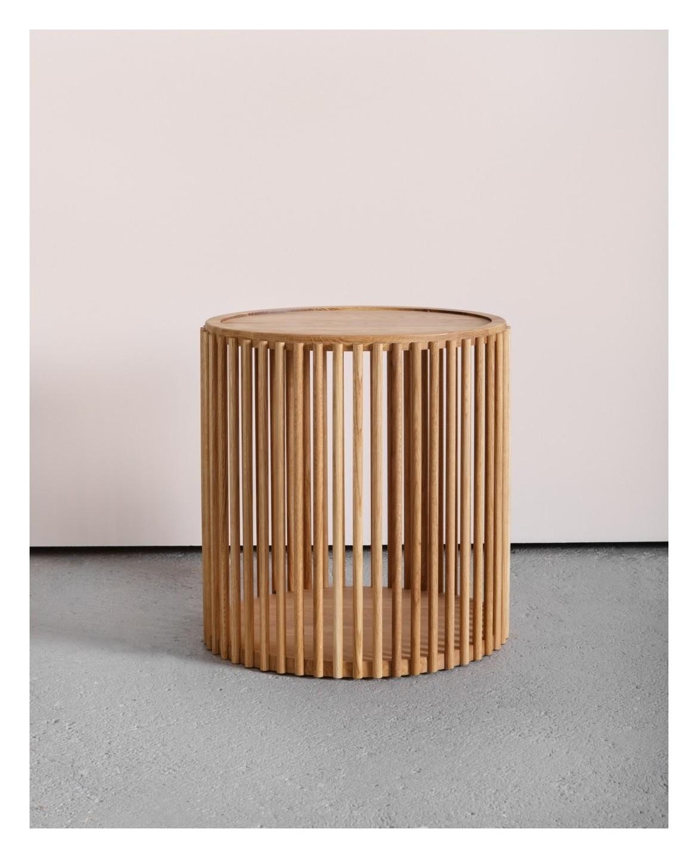 Кофейный стол-тумба ManualMode