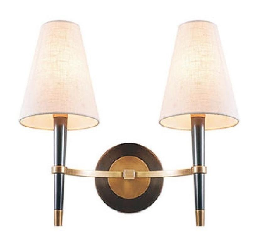 Wetmark 2 Wall Lamp