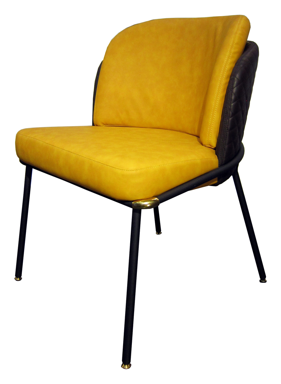 Fil Noir dining chair