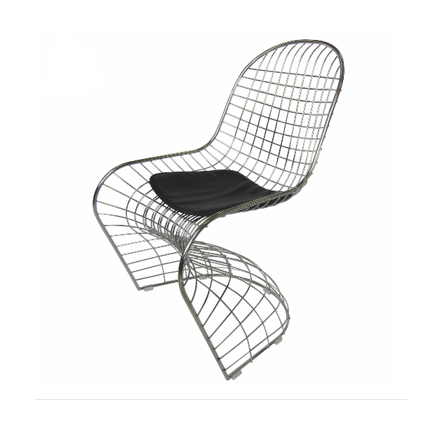 Panton Wire Chair (от 10 шт.)