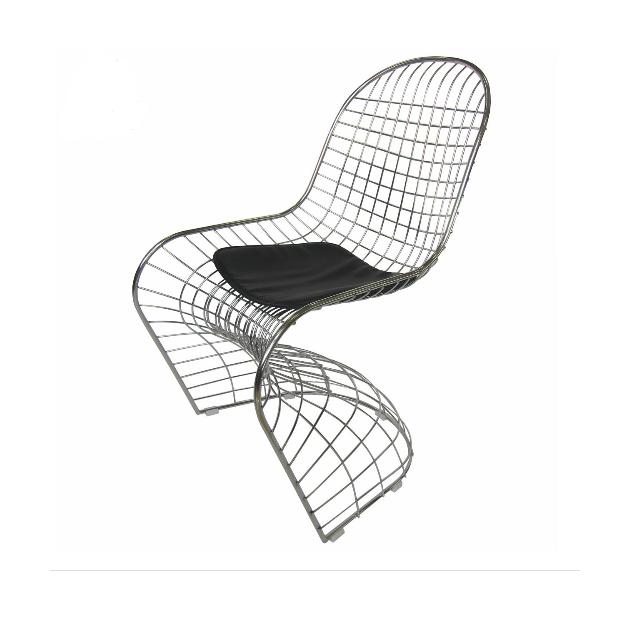 Panton Wire Chair (от 10 шт.)