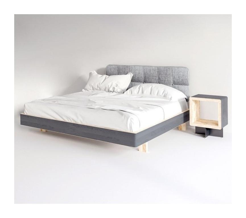 Кровать EcoComb