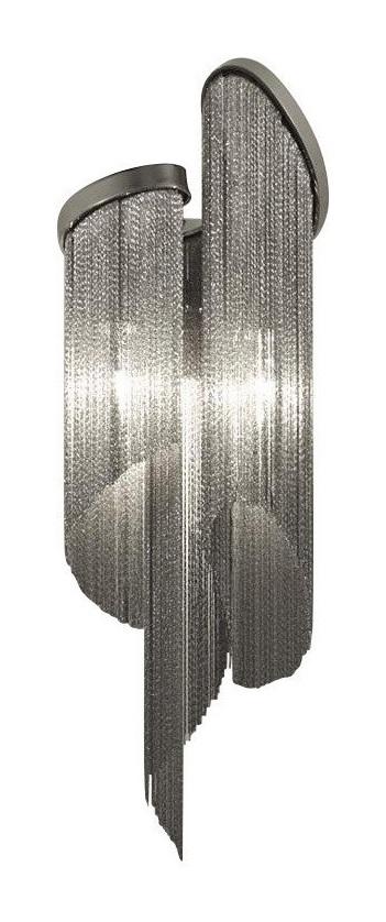 Stream Wall Lamp