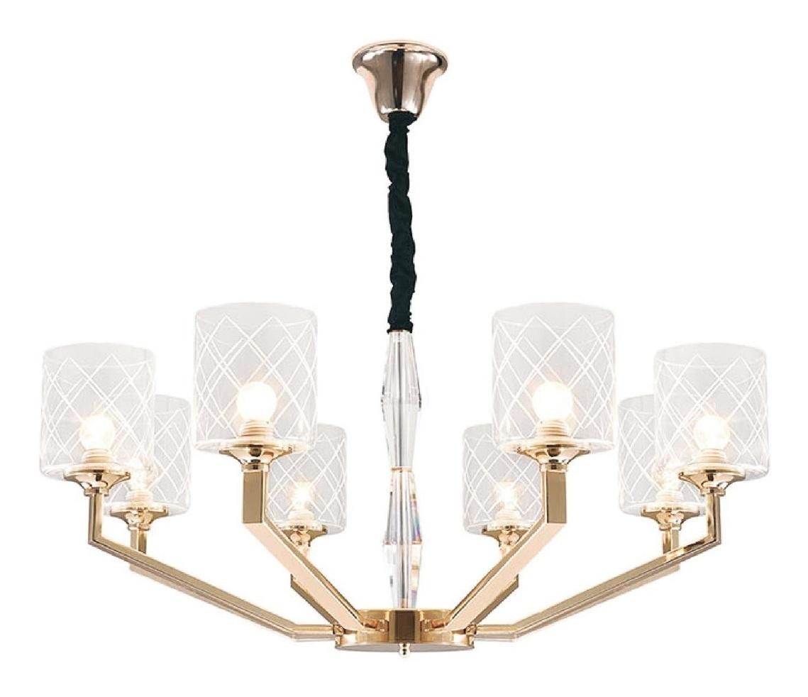 White Sea 8/12 Pendant Lamp