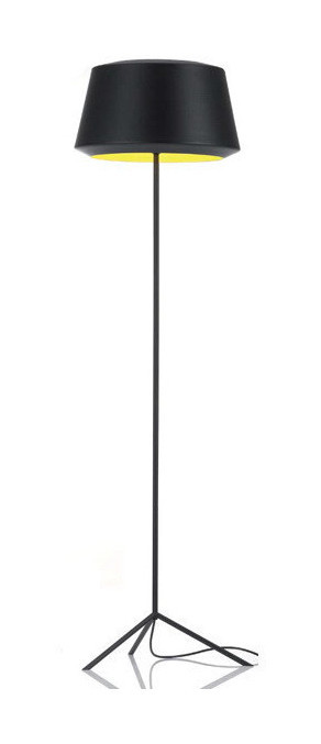 The Can Floor Lamp (WD-1236)