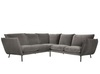 Дизайнерский диван Hugo 3-seater Sofa 5