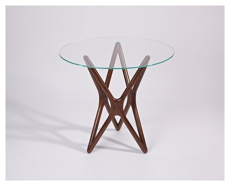 Triple X Small Coffee Table