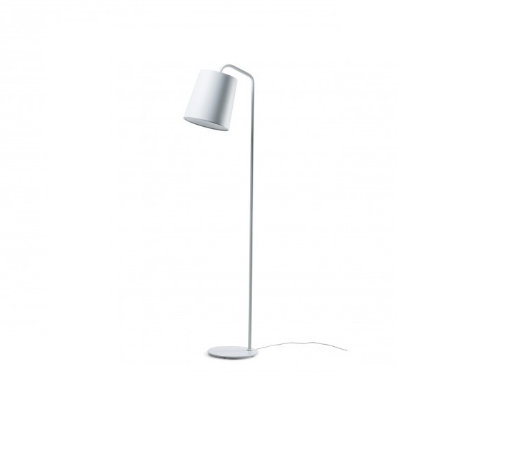 Дизайнерский торшер Hide Floor Lamp